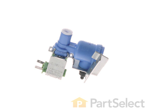 Water Inlet Valve – Part Number: 242252603