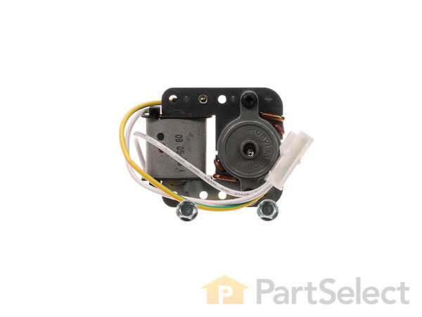 Fan Motor – Part Number: 5304436055