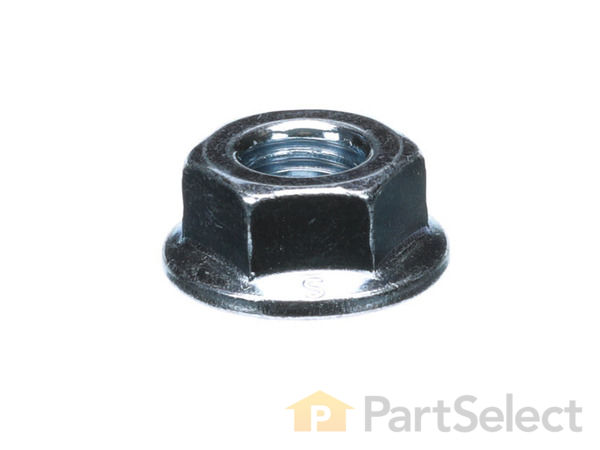 Nut - Bar Mounting – Part Number: 530015917